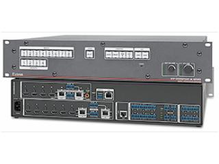 DTP CrossPoint 84 4K-图像解析度转换演示矩阵切换器