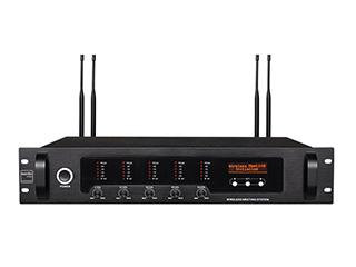 TL2200-TL2200数字无线会议系统(讨论型)