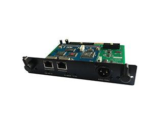 DGL-1604-DGL-1604 數字調音臺網絡音頻傳輸擴展卡