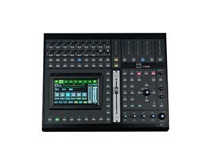 CT2086-CT2086数字调音台