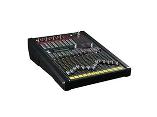 GL-16-GL-16小型化数字调音台