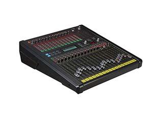 GL-24-GL-24小型化数字调音台
