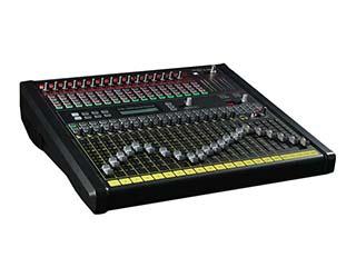 GL-32-GL-32小型化数字调音台
