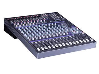 MX16C-MX16C調音臺