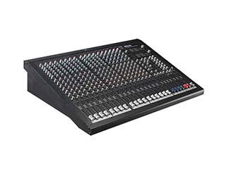 MX24C-MX24C调音台
