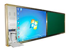 I5-【斯进科技】壁挂式多媒体一体机 I5