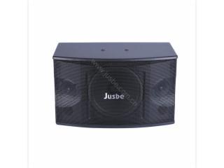 XL-820K音箱-Jusbe佳比 教學無源音箱