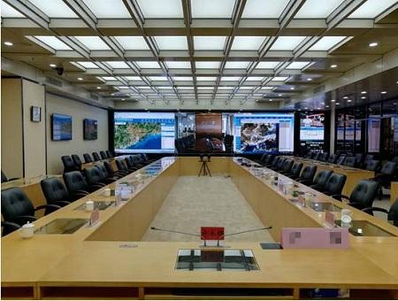 AVCIT魅视DS3.0分布式为全省水利三防打造联合指挥作战决策系统