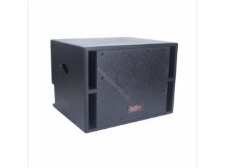 S112-單12寸無源超低音箱