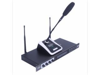 FL-9928(U段一拖四)-無線會議話筒