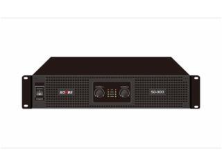 SD-300-专业功放300W