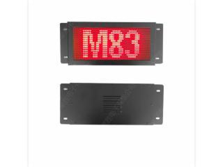 HS-P8*10-XL-BUS-豪胜电子P8*10公交车线路屏(3字)