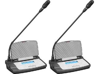 TR-4412A2-发言表决主席机及代表机