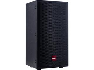 专业卡拉OK音箱-DAM-SR10图片