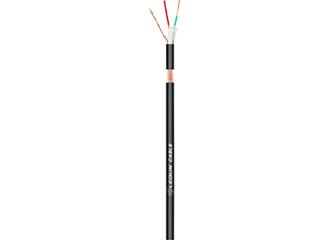 LQAD-MCASS-雙芯纏繞屏蔽麥克風線纜