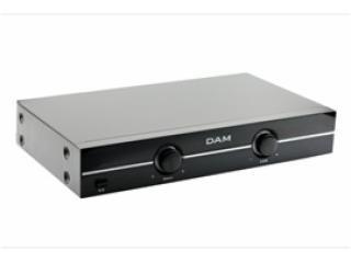 DAM-AD500C-数字功放