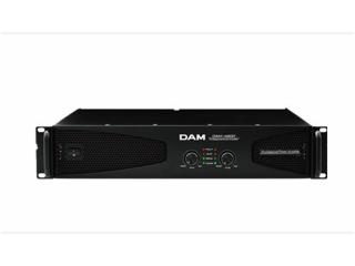 DAM-A600-模拟功放