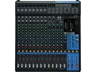MG16XU-高端音响工程专业调音台