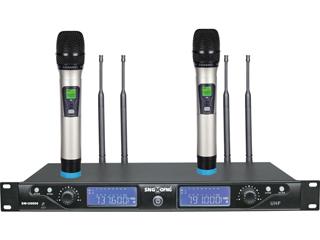 SM-U8800-U段無線麥克風