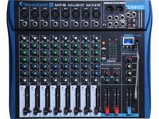 SA80S系列-调音台