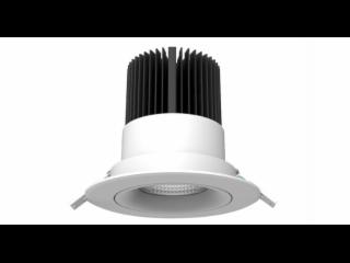 LED射灯-LED射灯