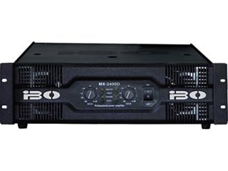 MX-2400D-专业功放