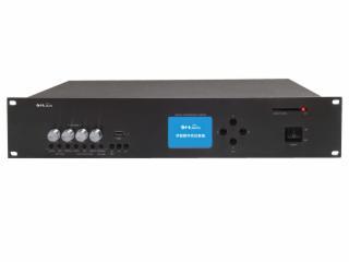 HY-6500MSR系列-多功能全数字会议主机
