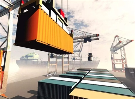 """让港口更智能,海康威视助力广州港实现""""智慧理货"""""""