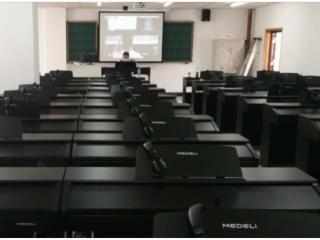 XRHT-001-数字音乐教室