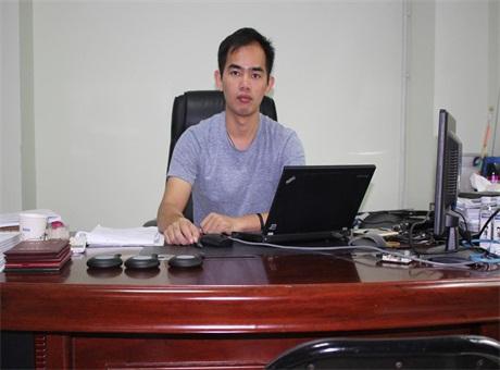 专访bozee宝泽科技产品经理陈俊君先生