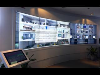 ZEEKONG-MSS-01-向正科技大屏矩陣切換系統