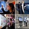 向正科技透明觸摸系統 互動櫥窗-ZEEKONG-TSS-01圖片