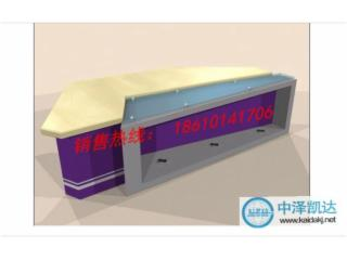 ZZKD-ZBF05-直播桌編輯桌訪談桌廠家