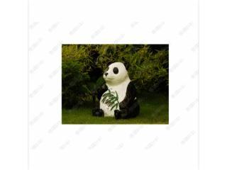 DI-9909-帝琪/DIQI 仿真熊猫动物类扬声器
