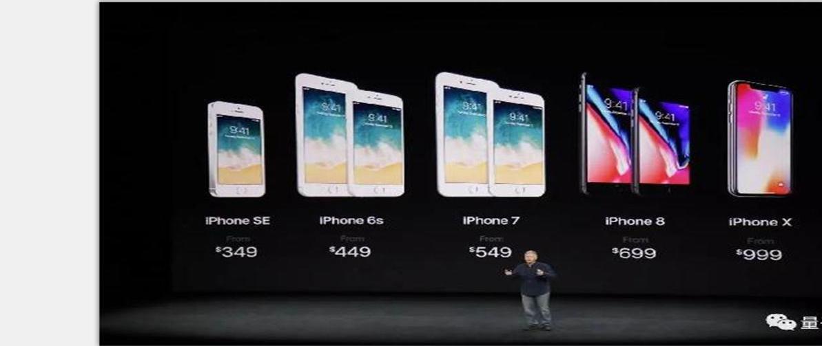 一文看尽苹果发布会:iPhone X背后黑科技全剖析