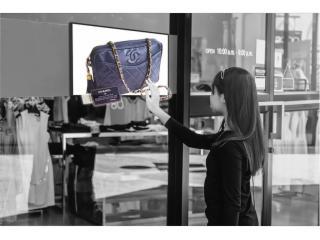 RSJ3202-銳視界32寸裸眼3D顯示屏橫屏一體機廣告機