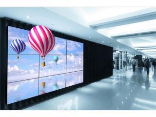 RSJ55001-銳視界55寸裸眼3D顯示裸眼3D拼接屏廣告機