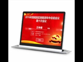 S173-睿峰 17.3寸超薄高清液晶升降器显示器