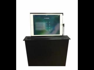 IPAD平板电脑升降器-睿峰 IPAD平板电脑升降器