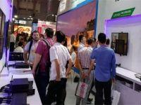 LED CHINA,唯奥视讯4K技术成焦点