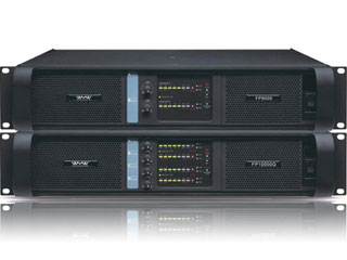 FP10000Q-专业功放