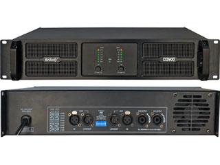D2700/D2900-D系列变压器功放