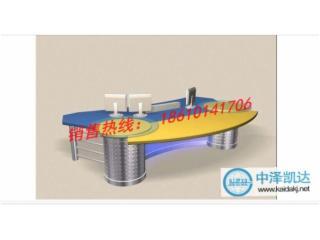 ZZKD-Z09-北京廠家直銷豪華直播桌