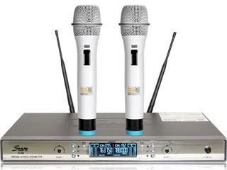 无线麦克风-SH-D100图片