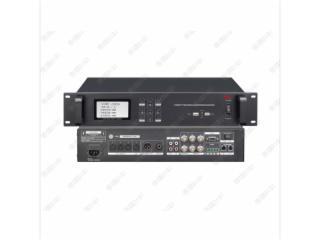 QI-1028-表决、视像、讨论型会议控制系统主机 帝琪/DIQI