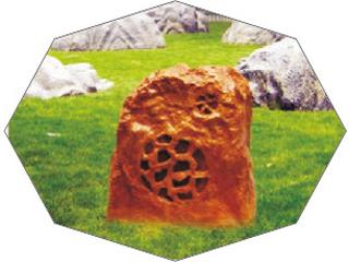 MS-201-草坪石头音箱