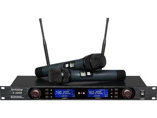 UHF无线麦克风-X-100B图片