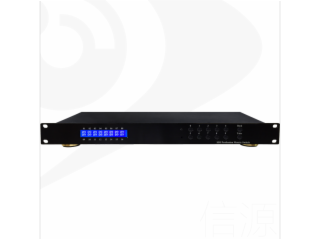 HD1616-16進16出HD-SDI全高清矩陣
