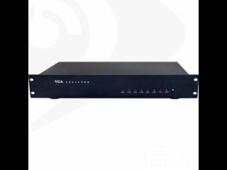 PA0802-VGA分配器 8進2出 音頻 切換