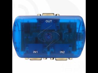 VTD2A1-VGA切换器(2进1出)